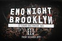 Emo Night Brooklyn!
