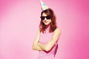 Colleen Green, Bad Larrys, Kathy Snax
