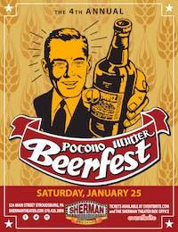 Pocono Winter Beerfest 2020