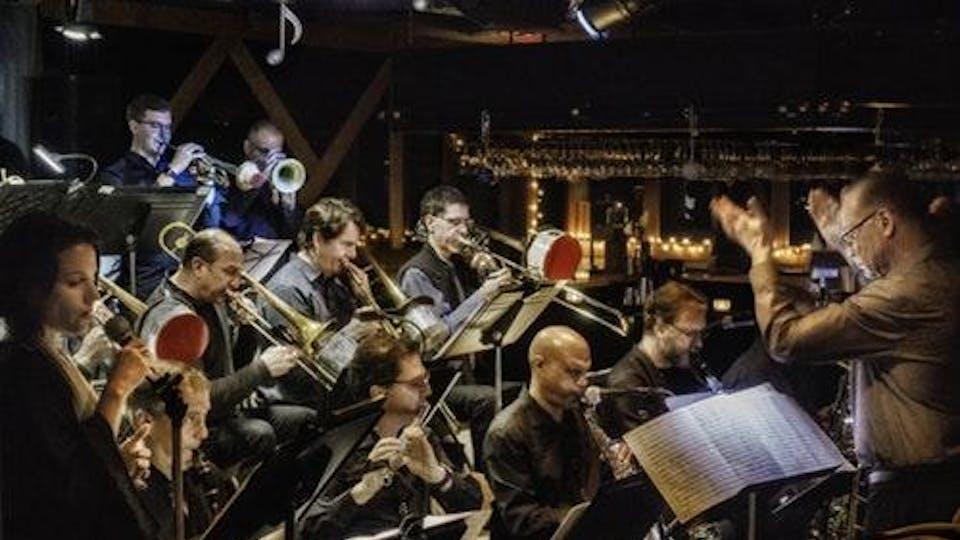 Scott Reeves Jazz Orchestra
