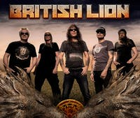 Steve Harris's British Lion