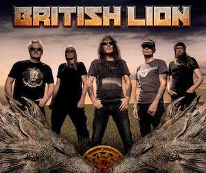 Steve Harris' British Lion