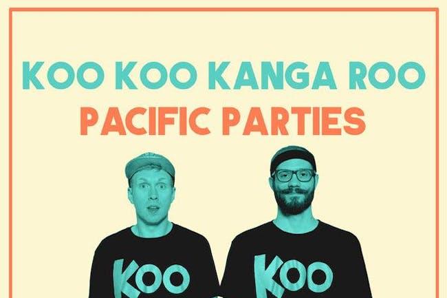 Koo Koo Kanga Roo @ 191 Toole