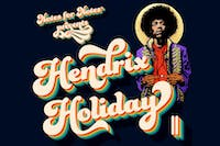 Hendrix Holiday II: A Tribute to Jimi Hendrix benefiting Notes for Notes