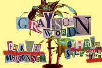 Grayson Word + Zahria Sims Collective + Carter Wilkinson