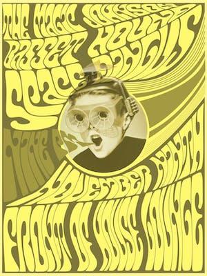 The Magic Johnson//Basset Hound//Space Dingus
