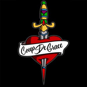 Coup De Grace / Apostle Jones / Buffalo Ryders / Dave Ziggy Dietke