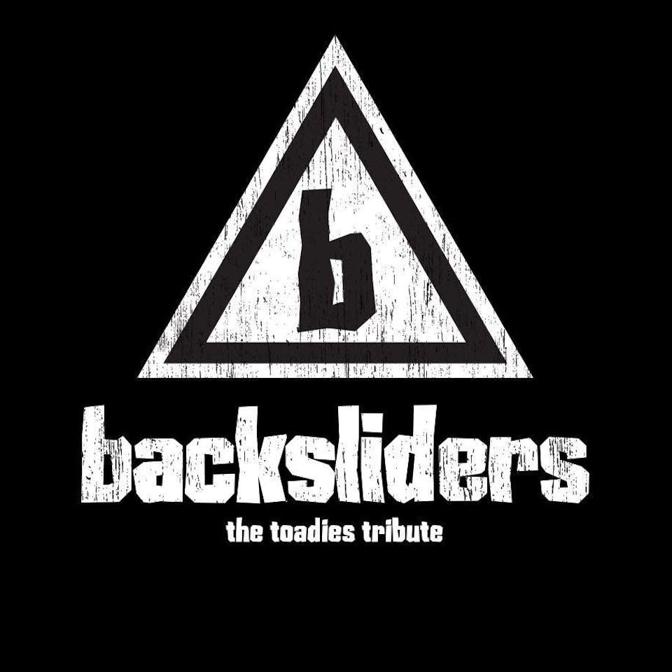 Backsliders