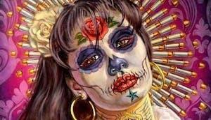 Selena Night & Dia de los Muertos Party