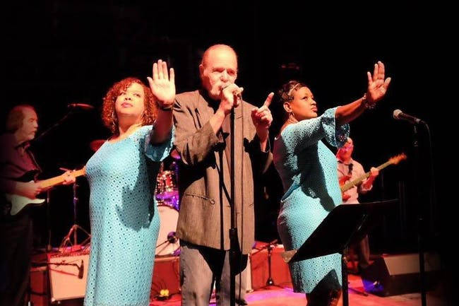 An Evening With: Soul Crackers