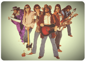 Pet Rock: A Tribute To The Smooth Rock Of The 70's
