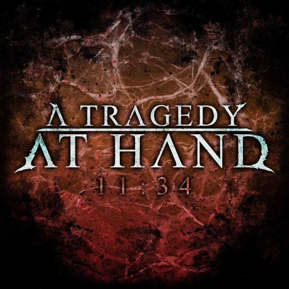 A TRAGEDY AT HAND ALBUM RELEASE