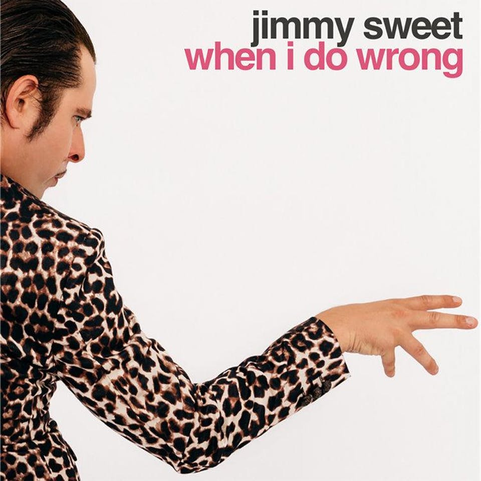 Jimmy Sweet