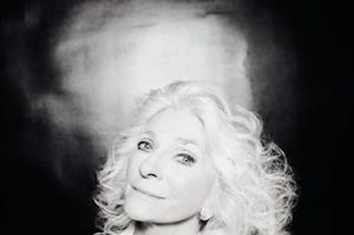 NEW DATE - Judy Collins
