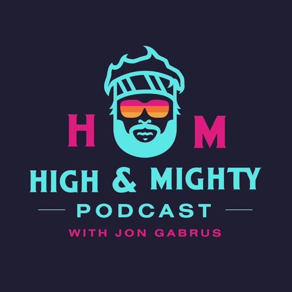 High and Mighty Podcast Live