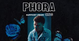 Phora with CNG and Akuma Khalil