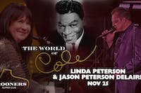 The World of Cole - Linda Peterson, Jason Peterson Delaire and Jeff Bailey