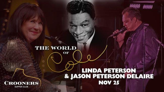 *** The World of Cole - Linda Peterson, Jason Peterson Delaire
