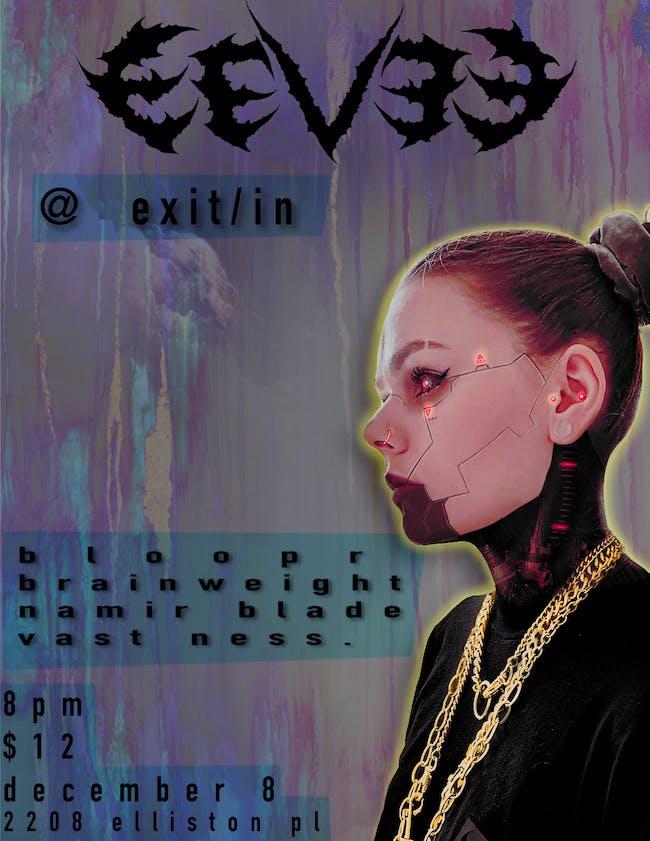 Eevee's Playhouse