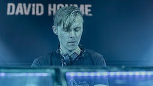 Great Northern & SET's New Years Ball w/ David Hohme (Anjunadeep) All Night