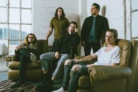 Crank it Loud Presents GRAYSCALE with Hot Mulligan, WSTR and Lurk