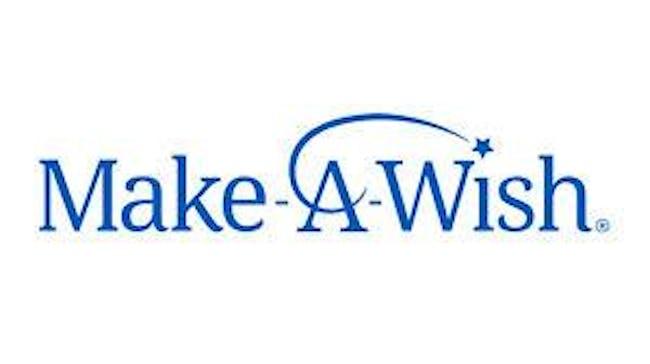 Make a Wish Foundation Reception