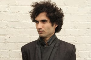 TIGRAN HAMASYAN ft. ARTHUR HNATEK & EVAN MARIEN - POSTPONED: NEW DATE TBD*