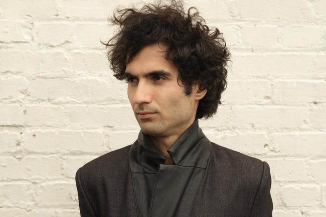 TIGRAN HAMASYAN ft. ARTHUR HNATEK & EVAN MARIEN - POSTPONED FROM APRIL 22*