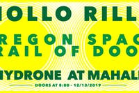 Mollo Rilla / OSTOD / Hydrone