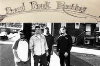 The Broad Brook Ramblers