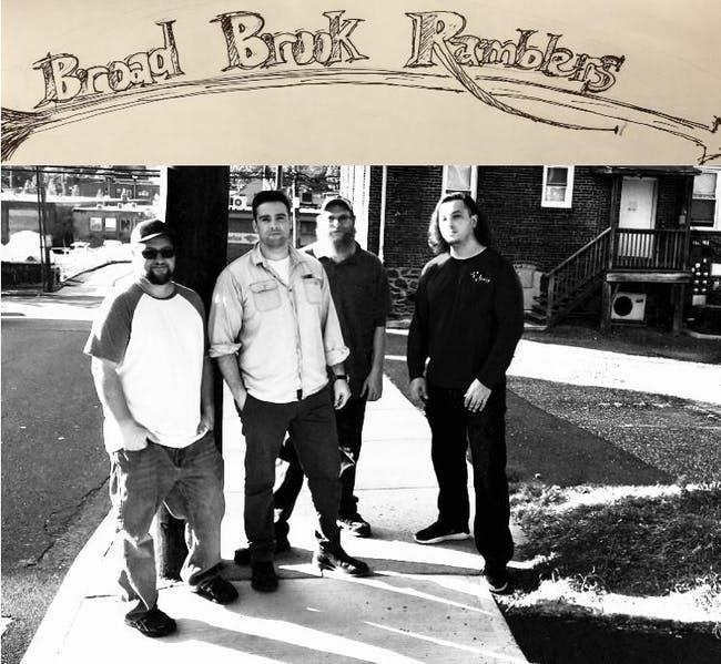 The Broad Brook Ramblers