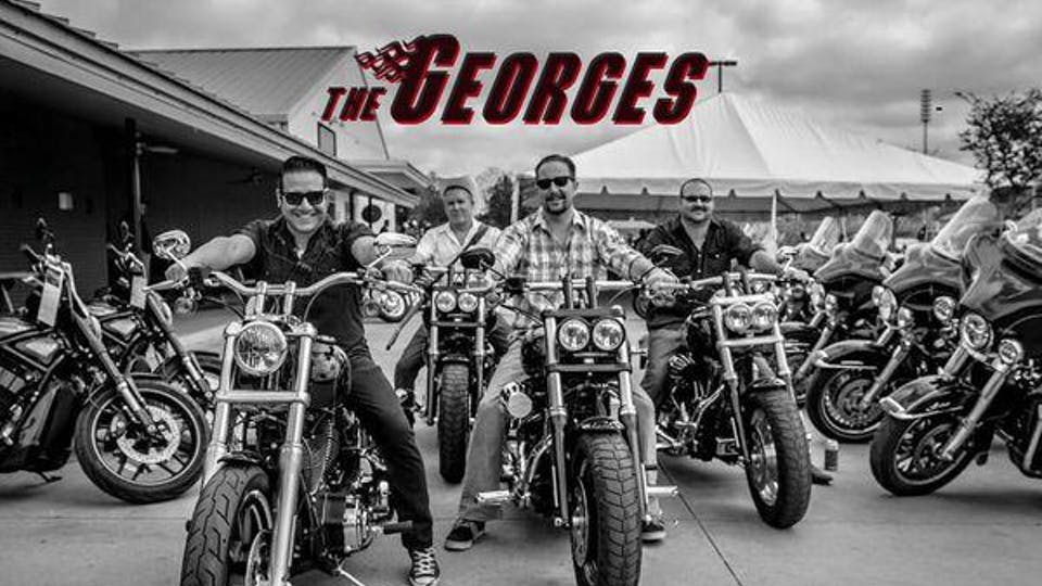 The Georges - FREE SHOW!