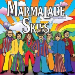 Marmalade Skies (Performing music of The Beatles)