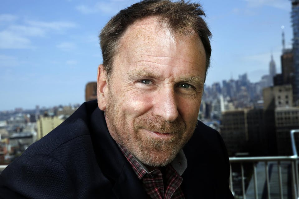 Colin Quinn: Wrong Side of History