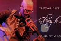 """Trevor Dick """"Glory & Peace"""" Christmas Concert - A musical retelling of the"""