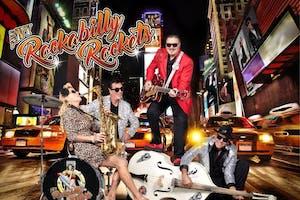 New York Rockabilly Rockets Presents Shake, Rattle, Roll!