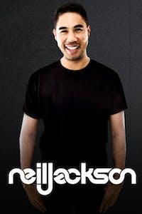 Neil Jackson