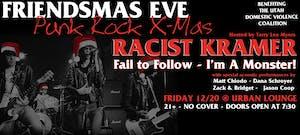 Friendsmas Eve - Punk Rock Xmas