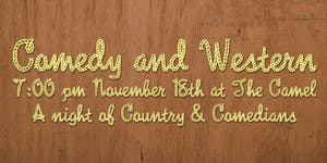 Comedy and Western Showcase