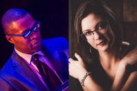 Richard Johnson Trio Plays the Holiday Songbook