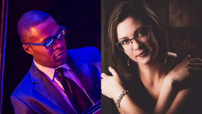 The Richard Johnson Trio Plays the Holiday Songbook