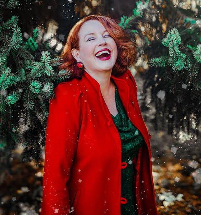 Christmas with Lynne Rothrock & The Neighborhood Trio