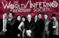 The World/Inferno Friendship Society