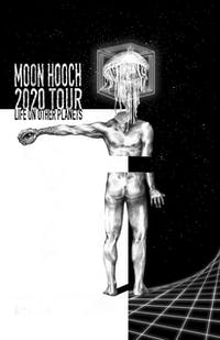 Moon Hooch w/ Paris Monster