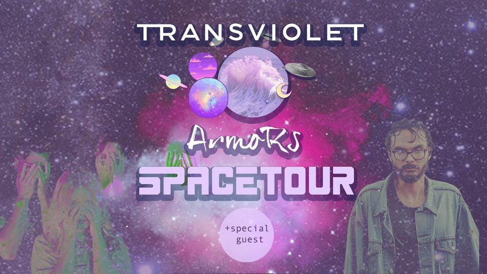Transviolet + ARMORS
