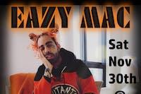 Easy Mac Saturday November 30th - Doors 8pm!