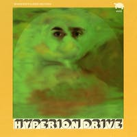 Hyperion Drive with  Lampland and The Sneaky Mister