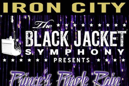 The Black Jacket Symphony Presents Purple Rain