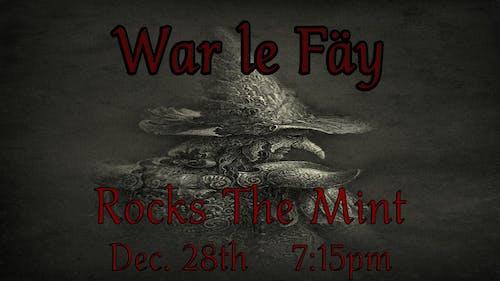 War le Fäy