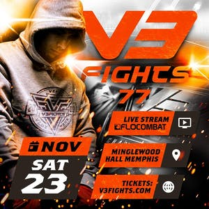 V3Fights 77